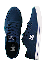 DC - Pure Zero TX Blue - Shoes