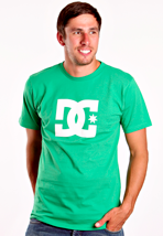 DC - Star Standard Celtic - T-Shirt
