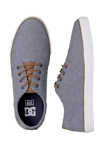 DC - Studio TX DC Navy - Shoes