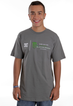 DC - Supercross Monster Castlerock - T-Shirt