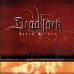 Deadlock - Earth.Revolt - CD