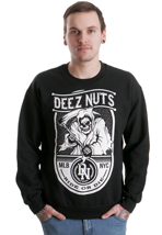Deez Nuts - Reaper - Sweater