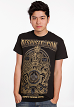 Despised Icon - Crest - T-Shirt