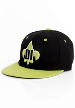 Despised Icon - Icon Black/Green - Cap