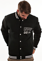 Despised Icon - Montreal - College Jacket