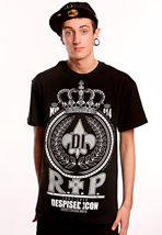 Despised Icon - RIP - T-Shirt