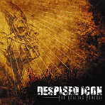 Despised Icon - The Healing Process - CD