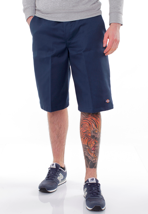 "Dickies - 13"" Multi Pocket Work Navy Blue - Shorts"