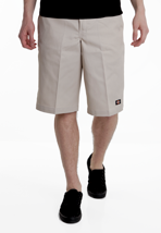 "Dickies - 13"" Multi Pocket Work Stone - Shorts"