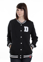 Dickies - Ann - Girl College Jacket