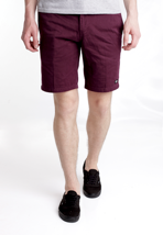 Dickies - C 182 Gd Maroon - Shorts
