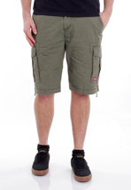 Dickies - Dalton Dark Olive - Shorts