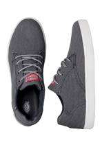 Dickies - Iron Lo Canvas Navy - Shoes