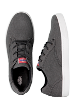Dickies - Iron Lo Canvas - Shoes