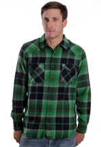 Dickies - Mill Light Green - Shirt