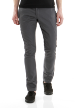 Dickies - Skinny Fit Charcoal Grey - Pants