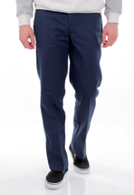 Dickies - Slim Straight Work 873 Classic Navy - Pants