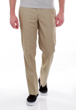 Dickies - Slim Straight Work 873 Khaki - Pants