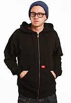 Dickies - Thermal Lined Fleece - Zipper