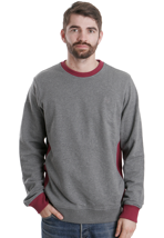 Dickies - Thorndale Rumba Red - Sweater