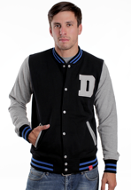 Dickies - Utah - College Jacket