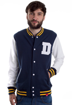 Dickies - Utah Dark Navy - College Jacket