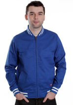 Dickies - Zack Royal Blue - Jacket
