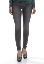 Dr. Denim - Kissy Black Dark Antique - Jeggings