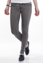Dr. Denim - Kissy Grey Vintage - Jeggings