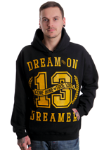 Dream On, Dreamer - Come Home - Hoodie