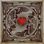 Dream On, Dreamer - Heartbound - CD