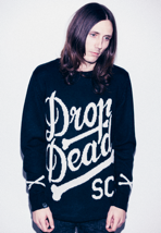 Drop Dead - Boner - Sweater
