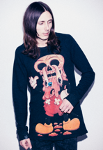 Drop Dead - Facemelter - Sweater