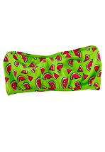 Drop Dead - Melons! Neongreen - Bikini Top