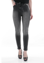 Drop Dead - Signature Mark II Worn - Girl Jeans