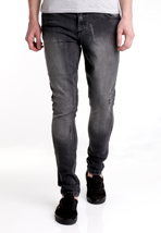 Drop Dead - Signature Mark II Worn - Jeans
