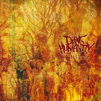 Dying Humanity - Fallen Paradise - CD