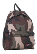 Eastpak - Padded Pak´r Camo - Backpack