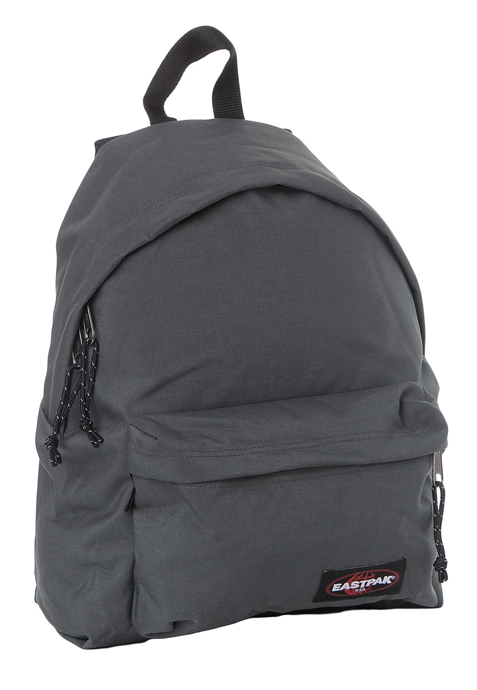 Eastpak Padded Pak R Backpack Black: Padded Pak´r Coal