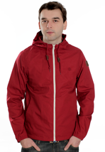 Element - Alder Jester Red - Jacket