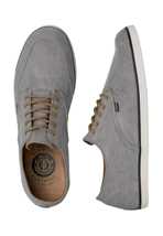 Element - Bowery Grey Washed - Shoes