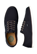 Element - Bowery Navy Brown - Shoes