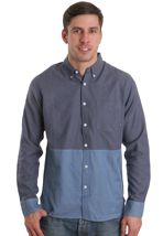 Element - Brentwood Raw - Shirt