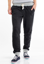 Element - Clarity Charcoal Heather - Girl Sweat Pants