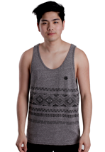 Element - Clovis Dark Charcoal - Tank