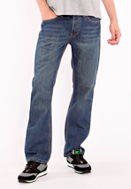 Element - Colt V Haze Wash - Jeans