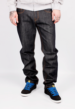 Element - Continental III Raw - Jeans