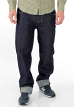 Element - Continental S2 Raw - Jeans