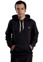Element - Cornell III Charcoal Heather - Hoodie