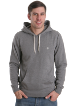 Element - Cornell III Grey Heather - Hoodie